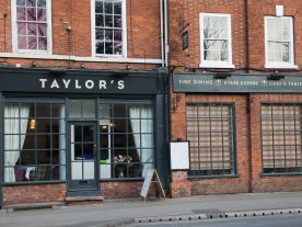 5 Reasons to visit Taylor's Fine Dining